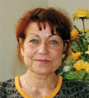 Schwester Heidi, Gründerin und Geschäftsführung des Pflegedienstes HKP Heidi in Hamm